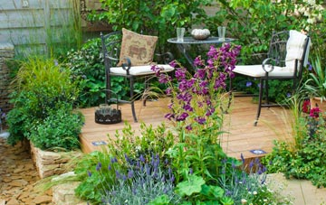 know about Combe Raleigh garden contractors