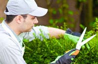 Combe Raleigh gardening services